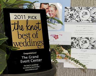 Award from theKnot